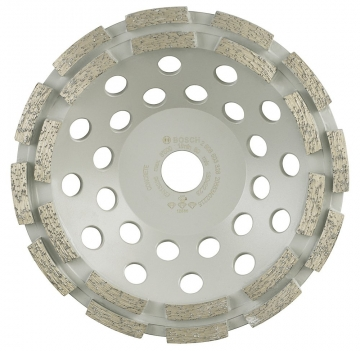 Bosch Çanak Disk Best for Concrete 180 mm