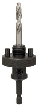 Bosch Hex Adaptör 32-76 mm Pançlar İçin