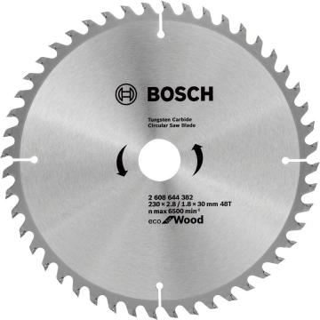 Bosch Optiline Eco 230*30 48 Diş