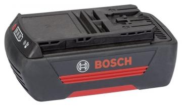 Bosch 36 V 1,3 Ah HD Li-Ion ECP LZA Akü