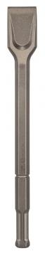 Bosch Yassı Keski TE-S Şaft Longlife 400*50 mm