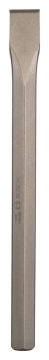 Bosch Yassı Keski 28 mm Altıgen Şaft 400*35 mm