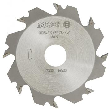 Bosch GFF 22 A Kesici Bıçak 105*4 mm 8 D