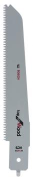 Bosch PFZ 500E Top for Wood M 1142 H 1\'li