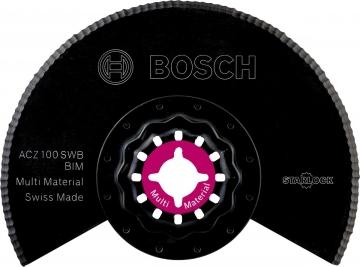 Bosch ACZ 100 SWB 1\'li