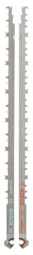 Bosch Tilki Kuyr. Bıç. TF 350 M HCS 2\'li