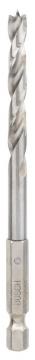 Bosch Ahşap Matkap Ucu 6*106 mm 1/4 Hex Şaft