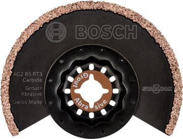 Bosch ACZ 85 RT3 (Derz B.) 1\'li