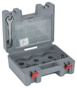 Bosch DrySpeed 14/25/35 mm 3 Parça Set
