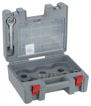 Bosch DrySpeed 25/35/45/51 mm 4 Parça Set