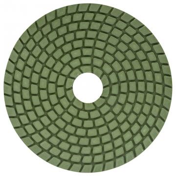 Bosch Sulu Elmas Ped 3000 Kum 100 mm 10\'lu