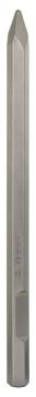 Bosch Sivri Keski 28 mm Altıgen Şaft 520 mm