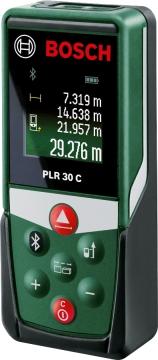 Bosch PLR 30 C Lazerli Uzaklık Ölçer