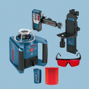 Bosch GRL 300 HV Professional Rotasyon Lazeri