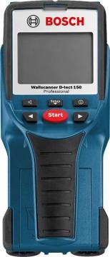 Bosch D-tect 150 Professional Duvar Tarama Cihazı