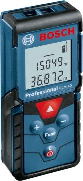 Bosch GLM 40 Professional Lazerli Uzaklık Ölçer