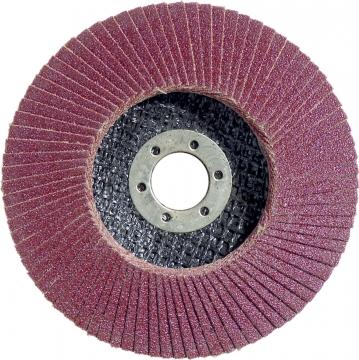 Bosch 115 mm 60 K X431 AlOX Flap Disk