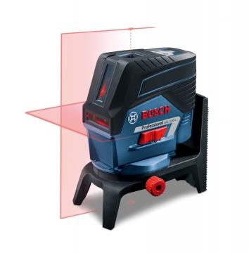 Bosch GCL 2-50 C +RM2 + BT150 Çapraz ve Noktasal Lazer