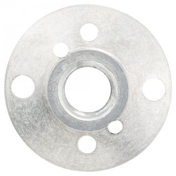 Bosch 115/125 mm M14 Flanş Dişli Somun