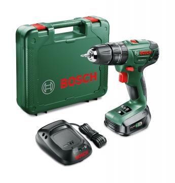 Bosch PSB 1440 LI-2 (1,5 AH Tek Akü) Akülü Darbeli Delme/Vidalama Makinesi