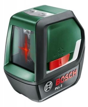 Bosch PLL 2 Set Rotasyon Lazeri
