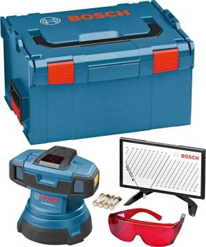 Bosch GSL 2 Professional Yüzey Lazeri
