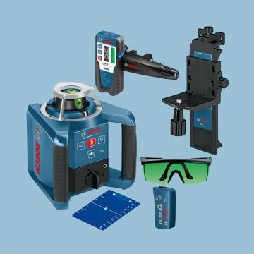 Bosch GRL 300 HVG Professional Rotasyon Lazeri