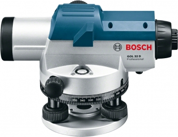 Bosch GOL 32 D Professional Optik nivelman