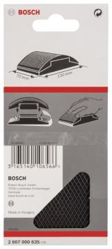 Bosch Lastik El Zımpara Takozu 60*100 mm