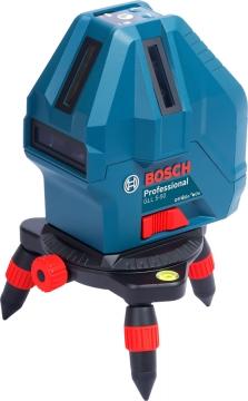 Bosch GLL 5-50 X Çapraz Çizgi Lazeri