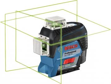 Bosch GLL 3-80 CG Professional Çizgi Lazeri