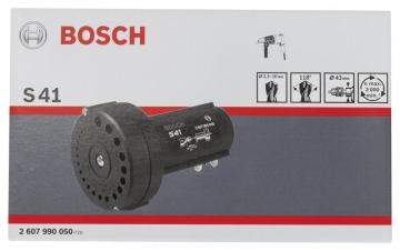 Bosch Matkap Ucu Bileyicisi S41