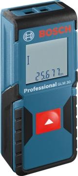Bosch GLM 30 Professional Lazerli Uzaklık Ölçer