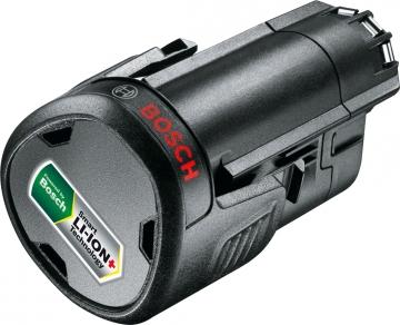 Bosch 2,0 AH 10,8 V LI Akü