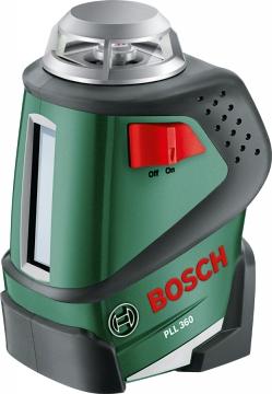 Bosch PLL 360 Çizgi Lazeri