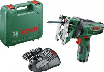 Bosch Easy Saw 12 Dekupaj Testere 2,5 AH (Tek Akü)