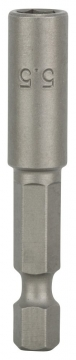 Bosch Lokma Anahtarı 50*5,5 mm M3