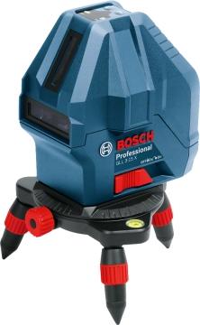 Bosch GLL 3-15 X Professional Çapraz Çizgi Lazeri