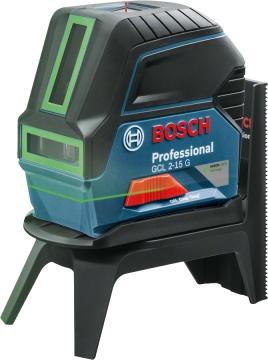 Bosch GCL 2-15 G Çapraz ve Noktasal Lazer