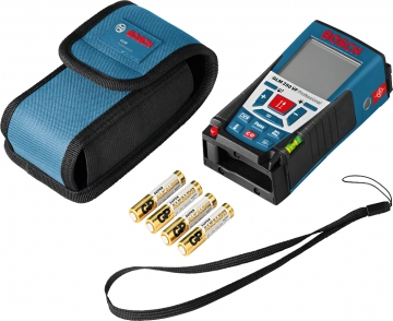 Bosch GLM 250 VF Professional Lazerli Uzaklık Ölçer
