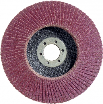 Bosch 125 mm 40 K X431 AlOX Flap Disk