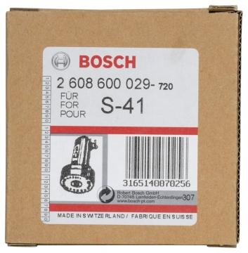 Bosch Matkap Ucu Bileyicisi S41 Yedek Taş