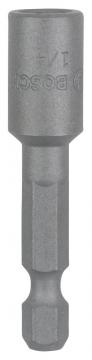 Bosch Lokma Anahtarı 50 mm*1/4\'\'