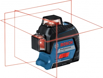 Bosch GLL 3-80 Professional Çizgi Lazeri