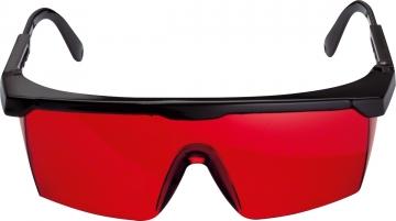 Bosch Lazer gözlüğü (kırmızı)