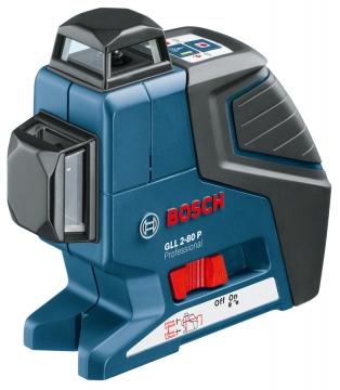 Bosch GLL 2-80 P Professional  Çizgi Lazeri