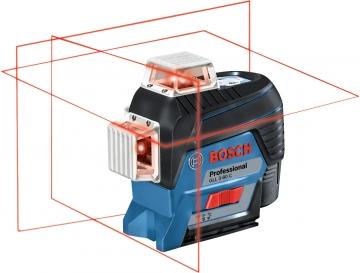 Bosch GLL 3-80 C Professional Çizgi Lazeri