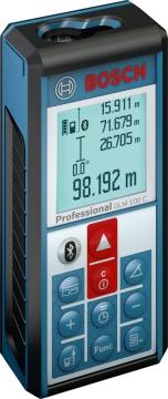 Bosch GLM 100 C Professional Lazerli Uzaklık Ölçer