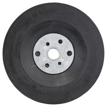 Bosch 115 mm M14 Fiber Disk için Taban