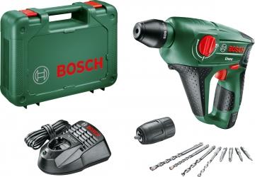 Bosch UNEO 12 LI 2,5 AH Kırıc Delici (Tek Akü)